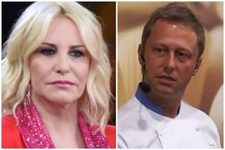 """Lutto a La prova del cuoco, morto il papà di Daniele Persegani. Antonella Clerici: """"Non sei solo"""""""