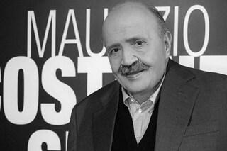 Coronavirus, salta anche il Maurizio Costanzo Show a data da destinarsi