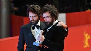 Sky produrrà una serie Tv diretta dai fratelli D'Innocenzo, vincitori dell'Orso d'Oro a Berlino