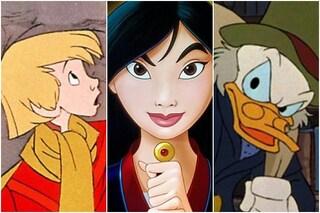 Disney+ in Italia, ecco perché mancano alcuni film e serie tv dal catalogo