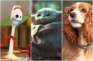 Disney+ disponibile da oggi in Italia: i primi film e serie tv da vedere da soli e con i figli