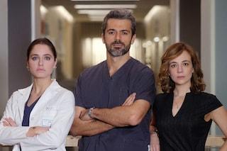 DOC - Nelle tue mani, anticipazioni seconda puntata 2 aprile: il misterioso passato di Andrea Fanti