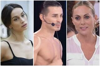 """Amici 2020, un video svela cosa ha detto Valentin alla Titova e a Francesca Tocca: """"Non sei capace"""""""