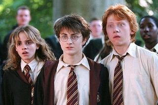 Harry Potter e il prigioniero di Azkaban batte Camilleri, nuova vittoria d'ascolti per Italia 1