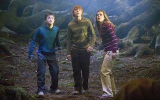 Harry Potter e il Principe Mezzosangue e gli altri programmi di stasera in TV 17 dicembre