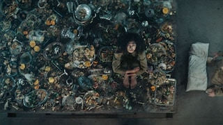 Il Buco disponibile su Netflix, l'horror perfetto (o anche no) per questo periodo di isolamento