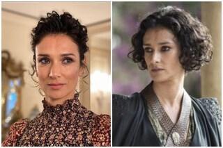 """Indira Varma di Game of Trones ha il coronavirus: """"Sono a letto e non è bello"""""""