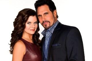 Beautiful, anticipazioni 29 marzo - 4 aprile: Bill e Katie di nuovo insieme grazie a Will