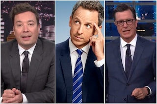 Effetto Coronavirus su tv Usa: sospesi Saturday Night Live e show di Jimmy Fallon, Meyers e Colbert