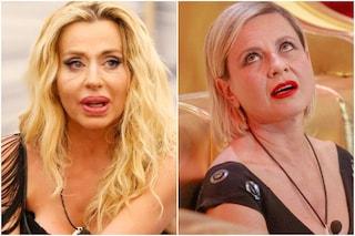 """Valeria Marini: """"Mai condiviso fidanzati con Antonella Elia. Mi ha denigrato per tattica"""""""