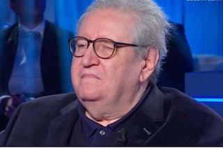 """Vincenzo Mollica: """"Mai chiesto nulla a un direttore per tenermi la possibilità di mandarli a fan**"""""""