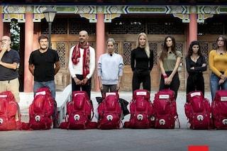 Pechino Express 2020, anticipazioni ottava puntata 31 marzo: le coppie raggiungeranno Shenzhen