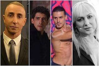 """Alessandra Celentano si scusa, lei e Giuliano Peparini contro Javier e Valentin: """"Ingrati"""""""