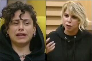"""Amici 2020, Anna Pettinelli su Giulia: """"Urla, è fastidiosa"""". Lei scoppia a piangere"""