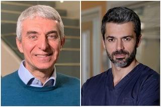 """Doc, storia di Pierdante Piccioni: """"Ho perso 12 anni di memoria, oggi aiuto i malati di Coronavirus"""""""