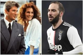 Juventus - Milan rinviata, cambio di programmazione Rai1: Pretty Woman al posto della Coppa Italia