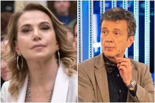 """Alfonso Signorini: """"Pupo ha avuto una storia con Barbara D'Urso"""". Lei fece causa al cantante"""