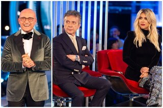 Alfonso Signorini condurrà il Grande Fratello Vip da Milano, possibile assenza di Pupo e Wanda Nara