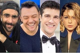 Musica che unisce su Rai1 il 31 marzo, tv e artisti italiani supportano la Protezione Civile