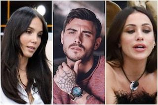 """Paola Di Benedetto e Teresanna Pugliese ex di Francesco Monte: """"Un copione uguale con tutte"""""""