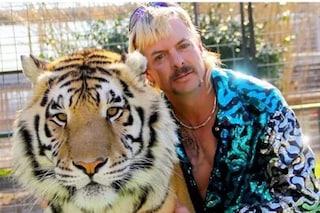 Tiger King, gli americani in quarantena vanno tutti pazzi per la docu-serie Netflix