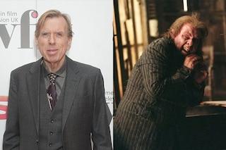 """Timothy Spall oggi, Peter Minus in Harry Potter: """"Perdere peso mi ha chiuso qualche porta"""""""