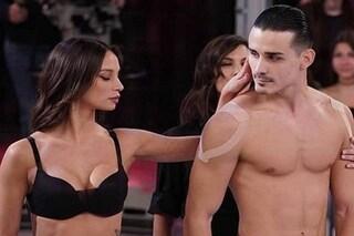 """Valentin ammette: """"Sono innamorato di Francesca Tocca ma è finita, la famiglia è più importante"""""""