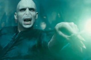 Harry Potter e il calice di fuoco è il primo film in cui Voldemort è Ralph Fiennes