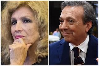 """Iva Zanicchi conferma: """"Piero Chiambretti positivo al coronavirus, sta abbastanza bene"""""""