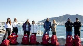 Pechino Express 2020, anticipazioni nona puntata 7 aprile: le coppie arriveranno a Muju