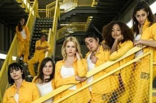 Vis a Vis, Macarena assente tra la terza e la quarta stagione: perché Maggie Civantos sparisce