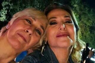 """La sorella della d'Urso sul post di Yari Carrisi: """"Barbara se ne frega ma non c'è giustificazione"""""""