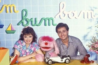 Tornano Bim Bum Bam e Arriva Cristina, la tv per ragazzi con Bonolis e D'Avena in onda il venerdì