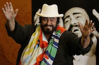"""Arriva in tv """"Pavarotti"""": il docufilm di Ron Howard sulla vita del tenore più famoso del mondo"""