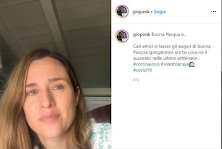 """Giovanna Pancheri, giornalista di Sky Tg24, positiva al Covid-19: """"La prima diagnosi 14 giorni fa"""""""