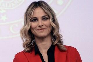 Francesca Fialdini in onda con Fame d'amore per raccontare i disturbi alimentari