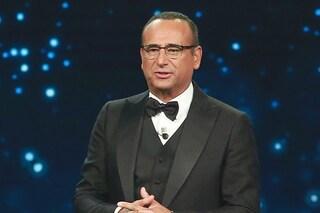 David di Donatello 2020 in onda l'8 maggio, Carlo Conti è ancora il conduttore