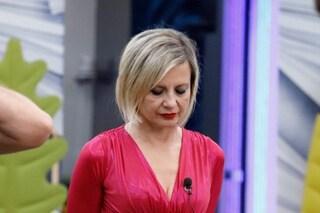 Antonella Elia prima eliminata della finale del Gf Vip secondo i lettori di Fanpage.it