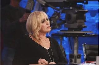 """Alessandra Celentano saluta Amici 19 senza polemiche: """"Auguro ai ragazzi grandi soddisfazioni"""""""