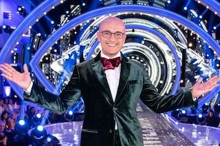 """""""Il Grande Fratello Vip in onda il 31 dicembre, stop al Capodanno con Federica Panicucci"""""""