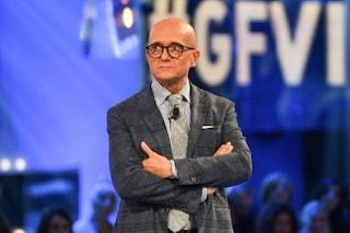 """Alfonso Signorini conferma: """"Autore GF Vip positivo al Covid"""". I gieffini negativi, si va in onda"""