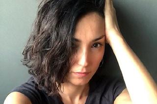 """Caterina Balivo: """"Non è il momento di fare Vieni da me. Non sono pronta, piango tutti i giorni"""""""