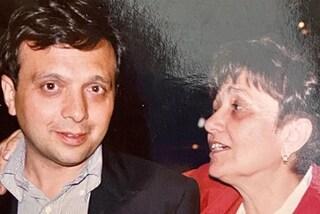 """Piero Chiambretti ricorda la madre, scomparsa per coronavirus: """"Le mamme non dovrebbero morire mai"""""""