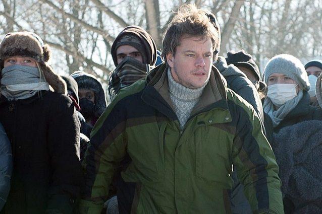 Canale 5 trasmette 'Contagion', è bufera social