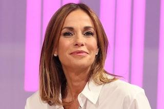 Cristina Parodi torna in Rai dopo un anno di silenzio, presenterà la finale del Premio Campiello
