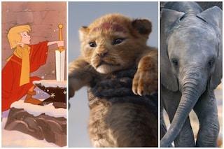 Disney+, tutte le uscite del mese di aprile 2020