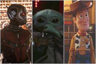 Disney+, tutte le uscite del mese di maggio 2020