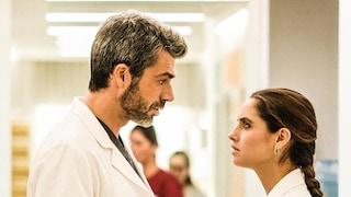 Il ritorno di DOC-Nelle tue mani con Luca Argentero stravince agli ascolti tv