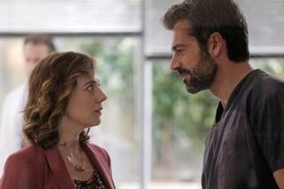 Doc - Nelle tue mani, anticipazioni terza puntata 9 aprile: perché Andrea Fanti è diventato cinico