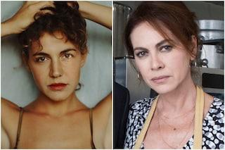 Chi è Emma Quartullo, la figlia di Elena Sofia Ricci è Laura da giovane in Vivi e lascia vivere